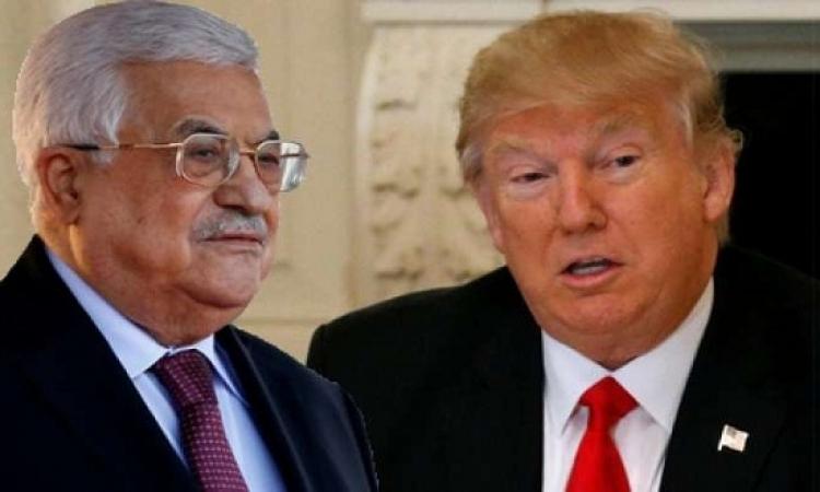 البيت الأبيض: ترامب يستقبل محمود عباس مايو المقبل