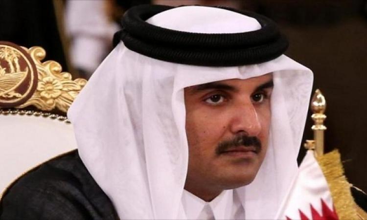 المعارضة القطرية تتوقع انقلاب قريب على نظام تميم