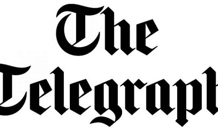 ذا تليجراف : ترامب يبسط السجادة الحمراء للرئيس السيسى