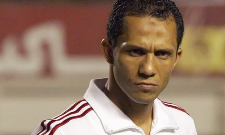 العندليب يرفض منصب مدير الكرة بالزمالك