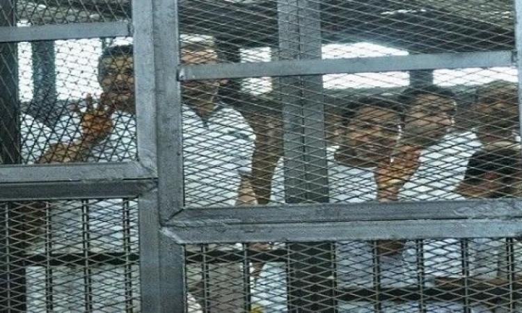 إحالة أوراق 31 متهماً فى قضية اغتيال النائب العام إلى المفتى