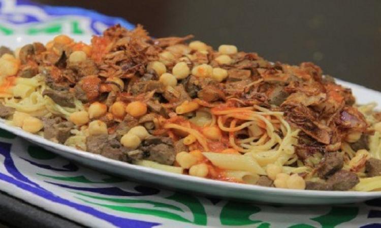 """""""اندبندنت"""" البريطانية: القاهرة واجهة جديدة لمحبى الطعام فى العالم"""