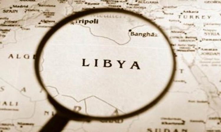 مفاجأة .. خطة أمريكية لتقسيم ليبيا إلى 3 دول