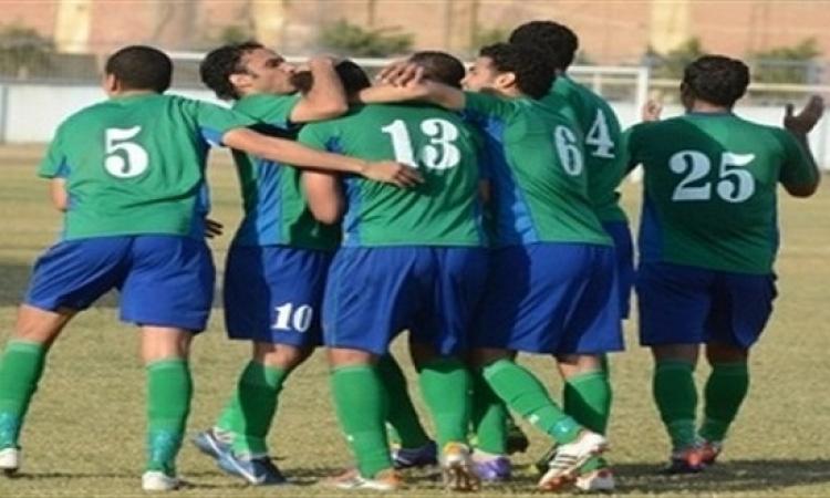 مواجهة قوية بين مصر المقاصة ووادى دجلة بكأس مصر