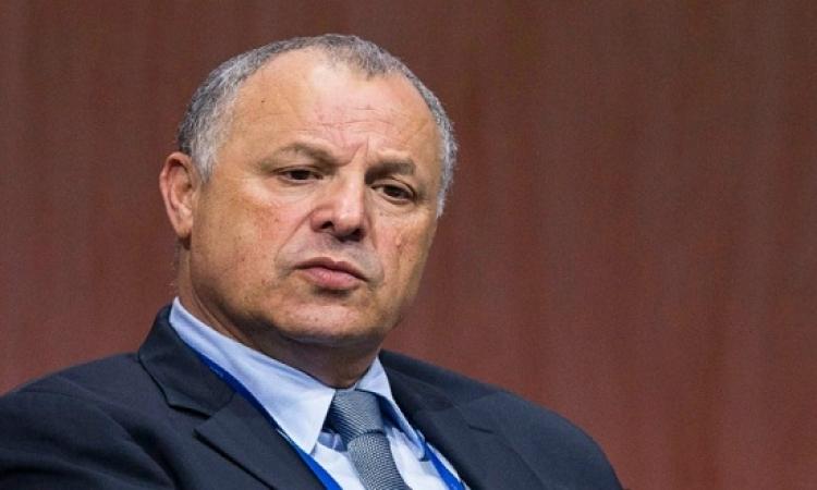 القضاء الادارى ينظر اليوم 4 إشكالات لوقف تنفيذ حكم حل اتحاد الكرة