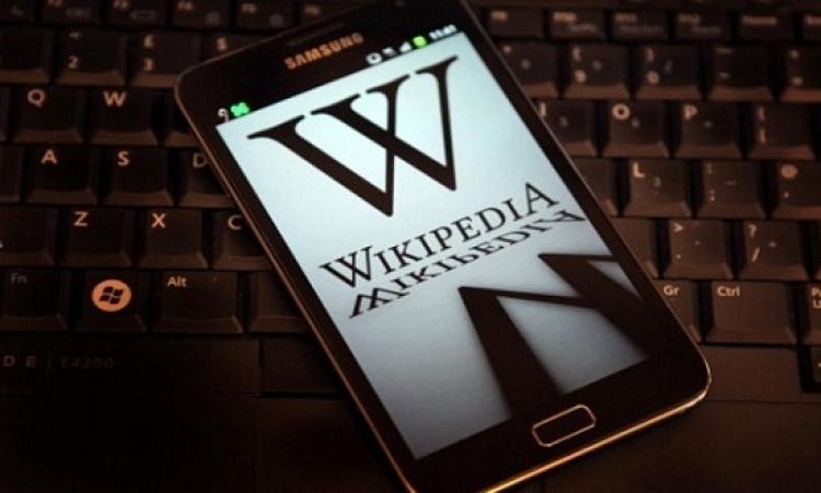 """موقع جديد من ويكيبيديا لـ""""تصحيح الأخبار"""""""
