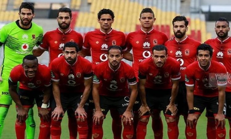 الأهلي يقرر البقاء بتونس واتحاد الكرة يؤجل مباراته أمام الإسماعيلى