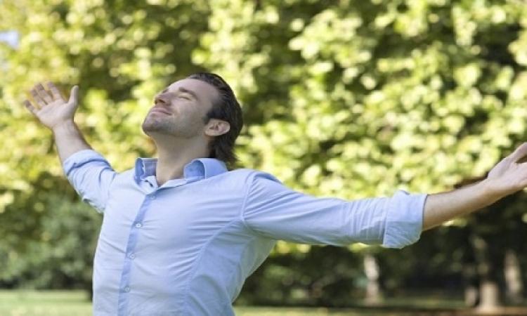 كيف تتخلص من التوتر فى 5 دقائق ؟