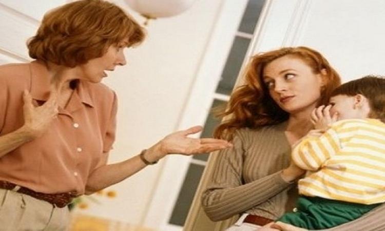 نصائح يجب اتباعها إذا اضطررتى للعيش مع أهل زوجك