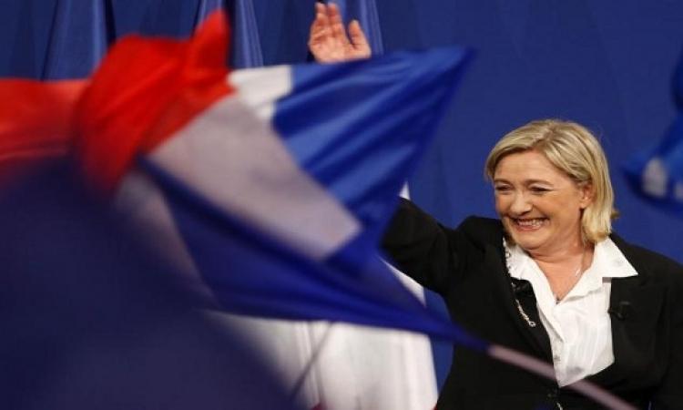 ماذا سيحدث لو فازت لوبان برئاسة فرنسا ؟