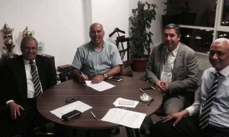 محمد يوسف مديراً فنيا لبتروجيت خلفاً للمعلم