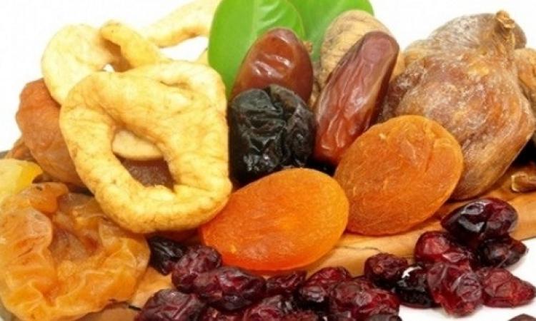 التموين: طرح ياميش رمضان بأسعار مخفضة بالمجمعات الاستهلاكية