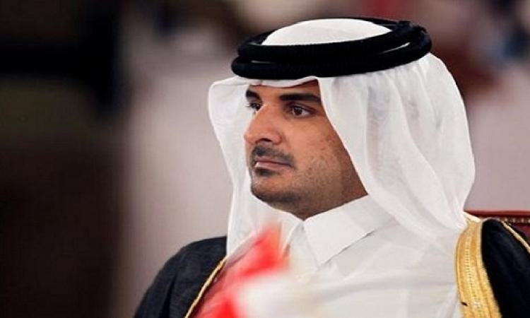 50 ألف دولار رشوة من قطر لوالد المتحدثة باسم ترامب