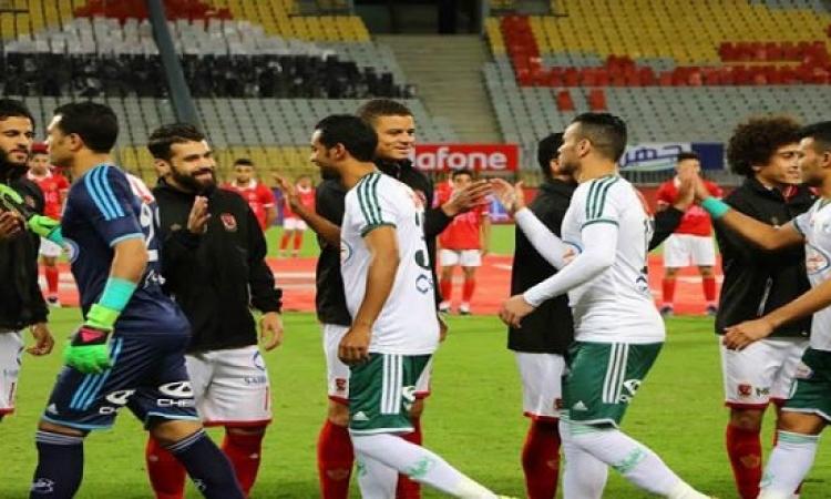 اتحاد الكرة يؤجل مباراة المصرى والأهلى بسبب زناكو