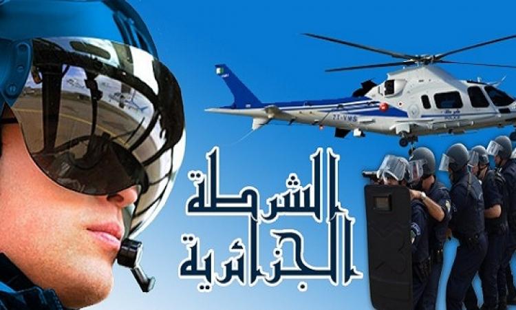 إصابة 4 من الأمن الجزائرى فى اشتباكات مع إرهابيين