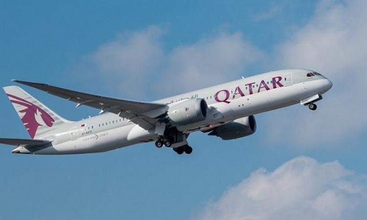 السعودية تلغى ترخيص الخطوط الجوية القطرية وتغلق جميع مكاتبها