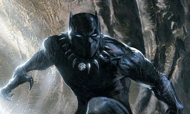 """بالفيديو .. الإعلان التشويقى لفيلم الأكشن المنتظر """"Black Panther"""""""