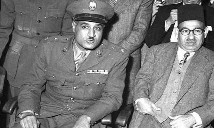 رفعت السعيد يرد على سامى شرف : عبد الناصر انضم للإخوان أسبوعين !!