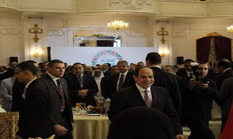الرئيس السيسى يصدر 7 قرارات لصالح محدودى الدخل