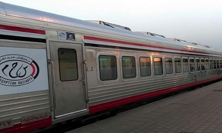 وزارة النقل تطرح اليوم أول تطبيق إلكترونى لحجز تذاكر القطارات