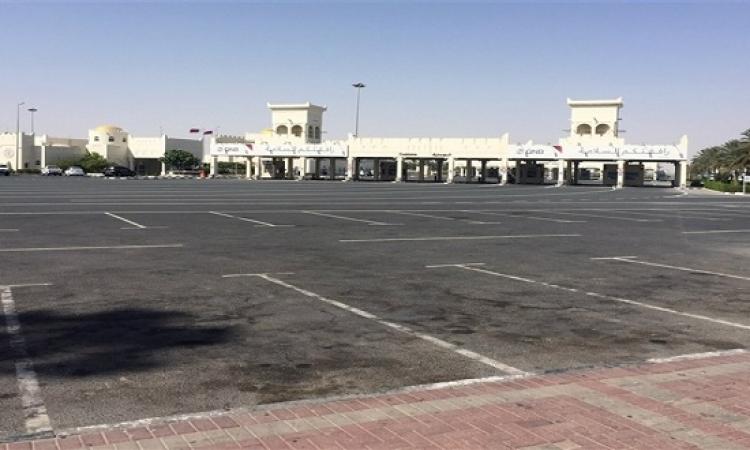 قطر تمنع مواطنيها العالقين بالسعودية من العبور لأراضيها