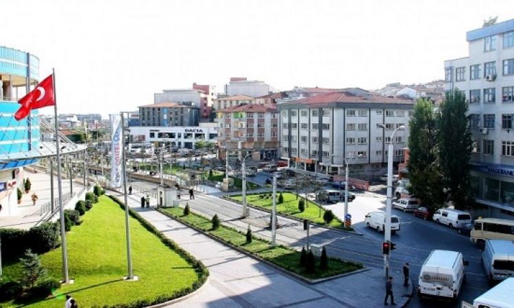 مصرع شخص وإصابة 5 فى هجوم مسلح بإسطنبول