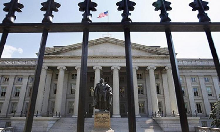 الخزانة الأمريكية بصدد مراقبة وتجميد أموال قيادات قطرية
