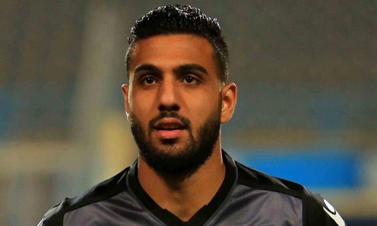 الليلة.. أحمد الشناوى يحرس مرمى المنتخب أمام البرتغال