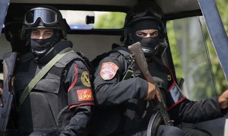 الإسماعيلية .. مقتل 4 مسلحين بتبادل لإطلاق النار مع الأمن