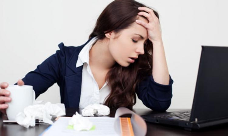 7 عوامل تسبب لك الشعور بالتعب والإرهاق الدائمين