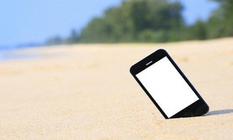 4 نصائح هامة لحماية هاتفك من الماء والشمس