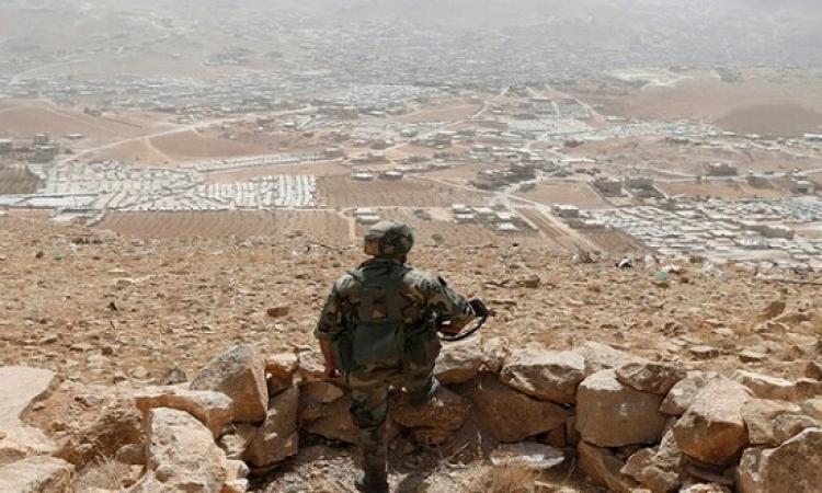 بدء تنفيذ المرحلة الثانية من اتفاق تل عرسال بين حزب الله والنصرة