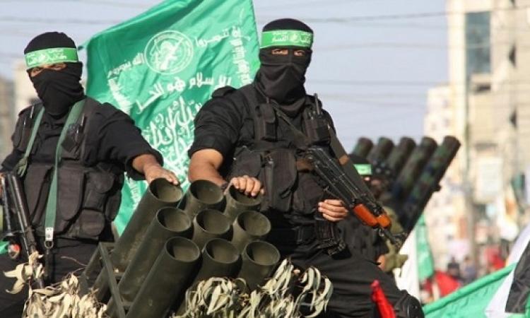 المحكمة الأوروبية العليا تبقى حماس على قائمة الإرهاب الأوروبية