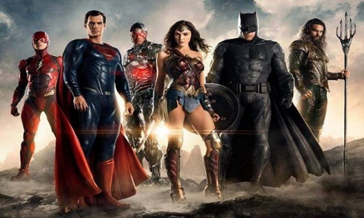 بالفيديو .. لغز الشرير فى Justice League .. هل يكون سوبر مان ؟
