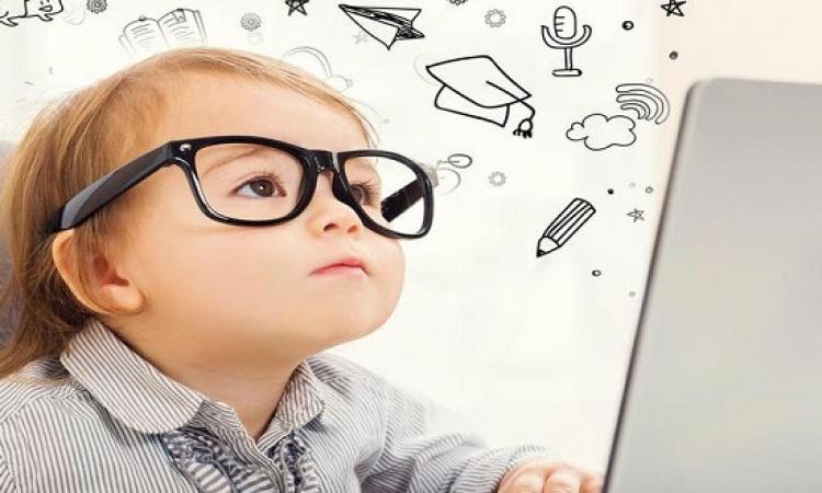 للامهات فقط .. كيف تنمِّين ذكاء طفلك ؟
