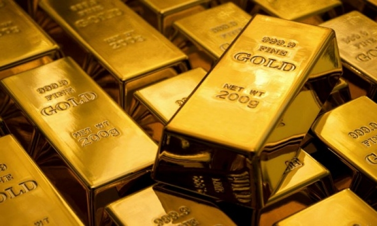 البنك المركزى: ارتفاع الرصيد من احتياطى الذهب لـ 50 مليار جنيه