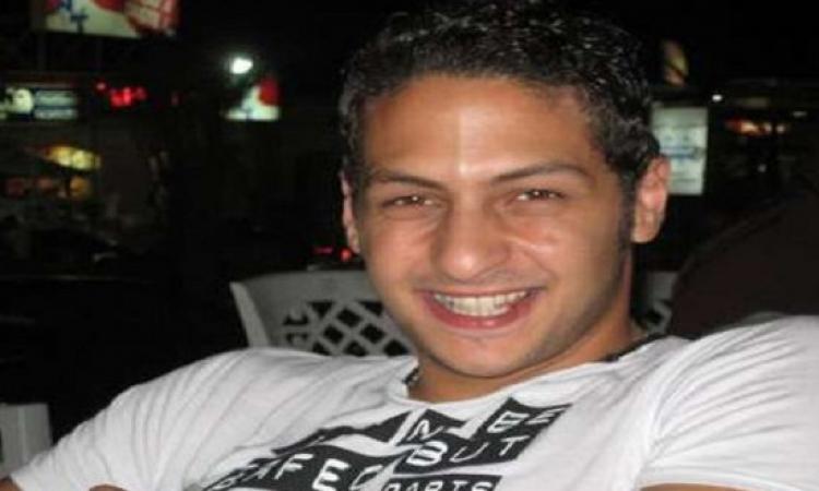 الأحد جنازة المذيع عمرو سمير من مسجد الشرطة