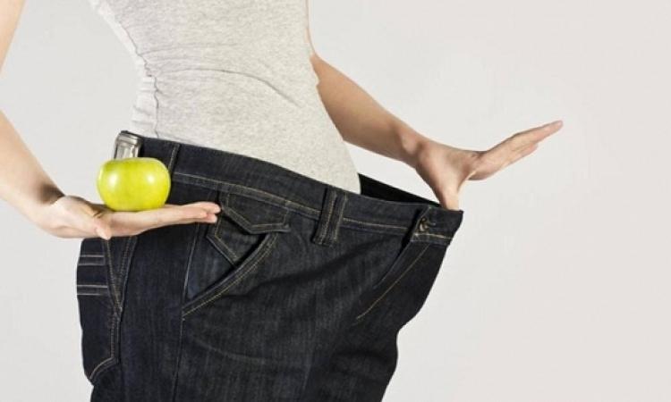بالفيديو.. طريقة مخيفة لخسارة الوزن