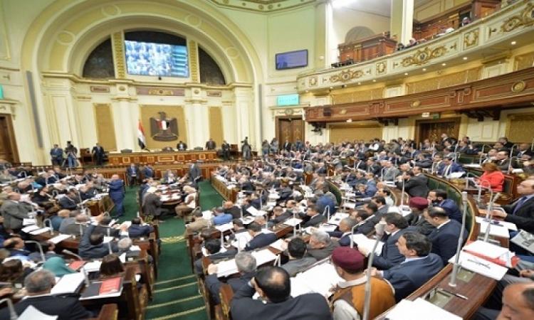 نصير: 464 نائبا بالبرلمان يوقعون على استمارات تزكية الرئيس