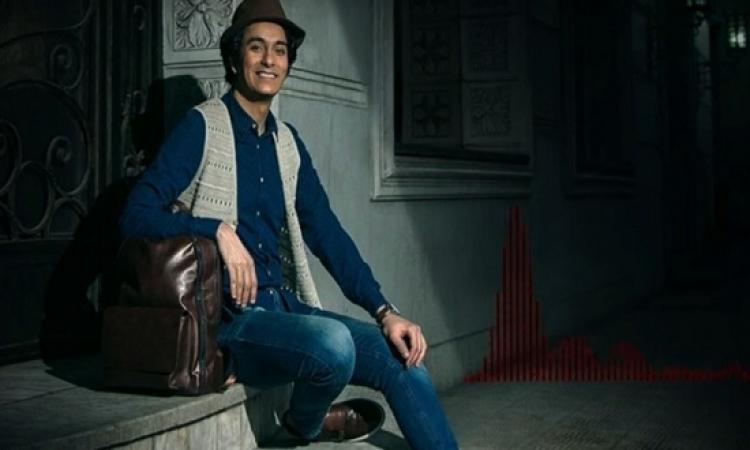 """محمد محسن يطرح ألبوم """"حبايب زمان"""""""