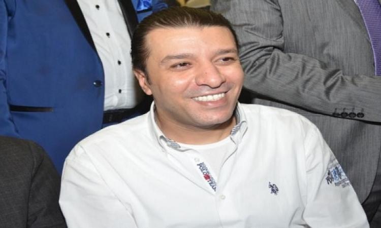 """الأسبوع المقبل.. مصطفى كامل يطرح ألبوم """"ندمان"""""""