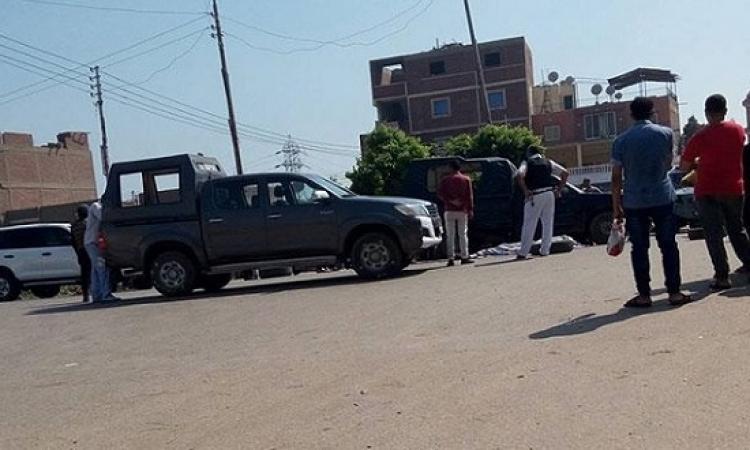 النائب العام يكلف نيابة أمن الدولة العليا بالتحقيق فى حادثي الغردقة والبدرشين