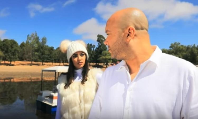 بالفيديو .. نادر عيوش يغنى يا الظالم بعد تجربة ناجحة مع صلاح الشرنوبى