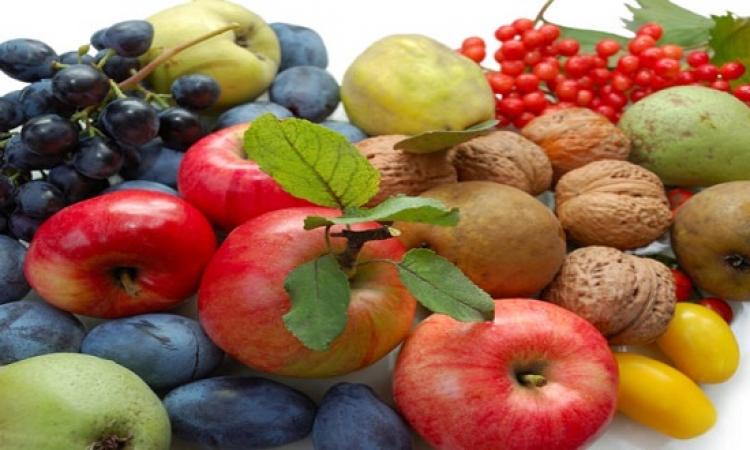 بالصور .. 6 أغذية تساعد على الشعور بالشبع