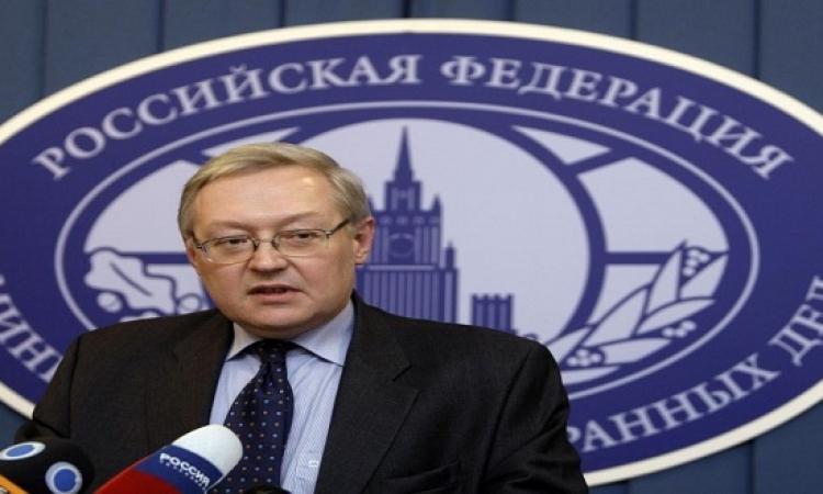روسيا: لن تترك العقوبات الأمريكية الجديدة بلا رد