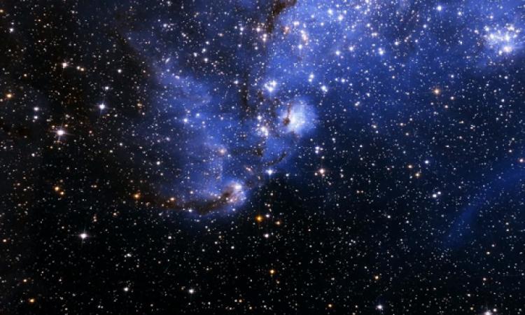 علماء بريطانيون يكتشفون النجم الأصغر فى الكون