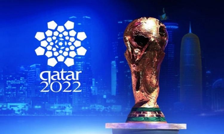 ست دول عربية تطالب بسحب استضافة المونديال من قطر