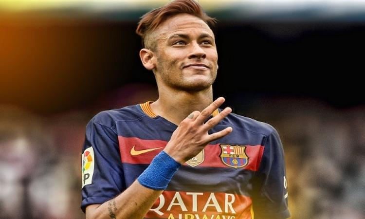 نيمار يستهدف الرحيل عن برشلونة !!!