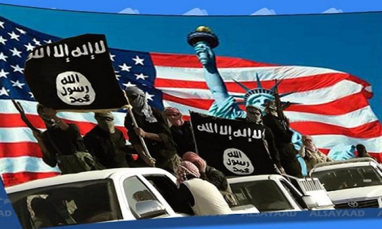 أمريكا تدرج وزير مالية داعش المقيم فى تركيا على لائحة العقوبات