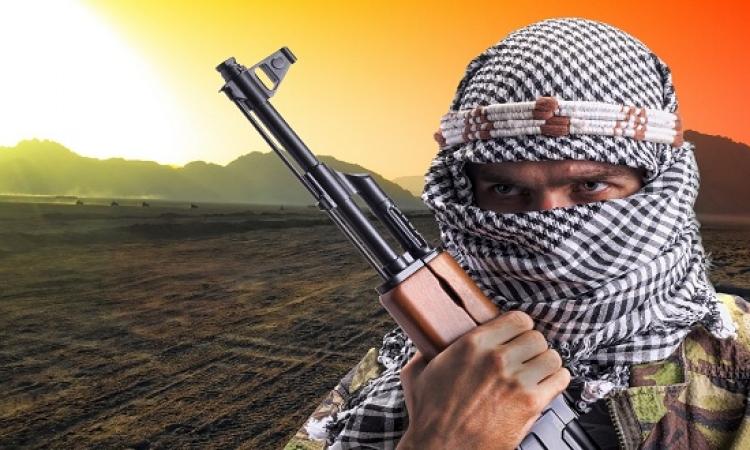 الارهابيين .. من مدرجات الجامعة إلى كهوف المجاهدين